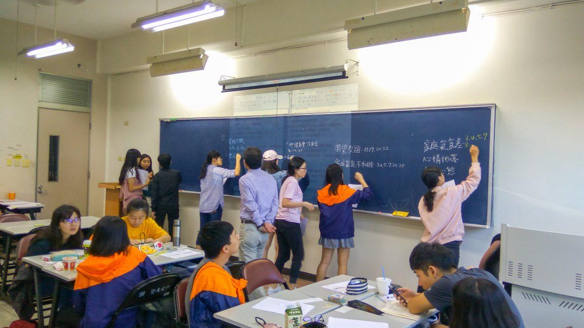 獎勵教學創新課程-實務性課程遴選業界專家協同教學